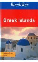 Greek Islands Baedeker Travel Guide
