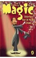 Puffin Book of Magic Stories