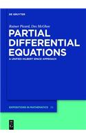 Partial Differential Equations: A Unified Hilbert Space Approach