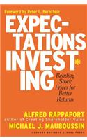 Expectations Investing: Breaking Down Barriers to Global Prosperity