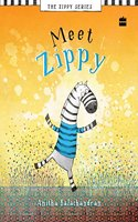 Meet Zippy by