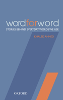 Word for Word: Stories Behind Everyday Words We Use