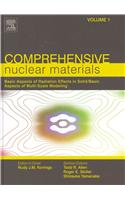 Comprehensive Nuclear Materials