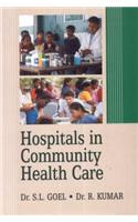 Hospitals In Community Helath Care