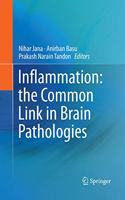 Inflammation: The Common Link in Brain Pathologies