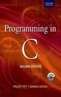 Programming in C 2/E