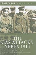 The Gas Attacks: Ypres 1915