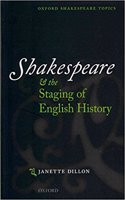 Shakespeare & The Staging Of English History: