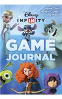 Disney Infinity Game Journal