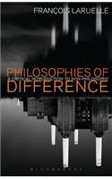 Philosophies of Difference: A Critical Introduction to Non-Philosophy
