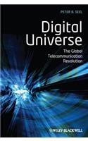 Digital Universe: The Global Telecommunication Revolution