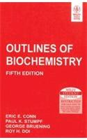 Outlines Of Biochemistry, Ed.5
