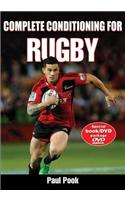 Complete Conditioning for Rugby