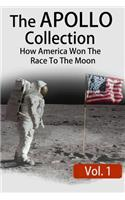The Apollo Collection: Vol.1: How America Won the Race to the Moon