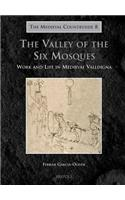 Tmc 08 the Valley of the Six Mosques, Garcia-Oliver: Work and Life in Medieval Valldigna