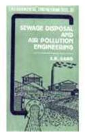 Sewage Disposal and Air Pollution Engineering