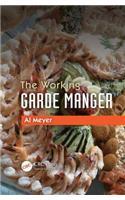 Working Garde Manger