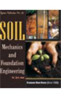 Soil Mechanics and Foundation