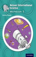 Nelson International Science Workbook 5