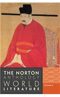 The Norton Anthology of World Literature, Volume B