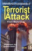 International Encyclopaedia of Terrorist Attack from World Over ( 2Vol. Set)