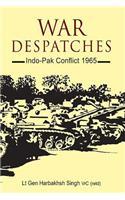 War Despatches