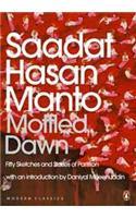 Mottled Dawn