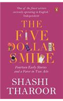 The Five-Dollar Smile : Fourteen Early Stories and a Farce in Two Acts