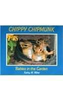 Chippy Chipmunk: Babies in the Garden