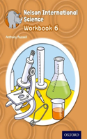 Nelson International Science Workbook 6
