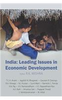 India: Leading Issues in Economic Development