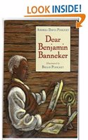 Harcourt School Publishers Collections: Lvldlib(5): Dear Benjamin Banneker Gr5