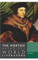The Norton Anthology of World Literature, Volume C