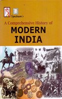 A Comprehensive History of Modern India