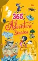 365 Adventure Stories