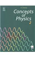 Concepts of Physics: v. 2