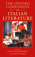 The The Oxford Companion to Italian Literature Oxford Companion to Italian Literature