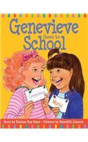 Genevieve Goes to School