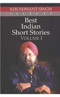 Best Indian Short Stories - Volume-1