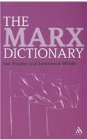 Marx Dictionary