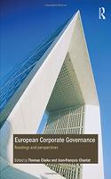 European Corporate Governance