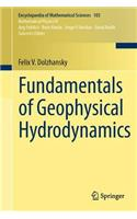 Fundamentals of Geophysical Hydrodynamics