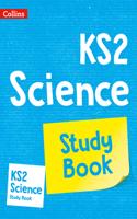 Collins Ks2 Sats Practice - Ks2 Science Study Book