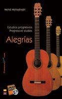 Alegrias: Estudios Progresivos/Progressive Studies