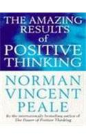 Amazing Results Of Positive Thinking