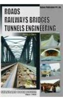 Roads, Railways Bridges and Tunnel Engg