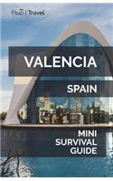 Valencia Mini Survival Guide