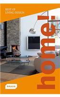 Home! Best of Living Design