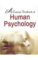 Concise Textbook of Human Psychology