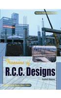 Treasure of R. C. C. Designs